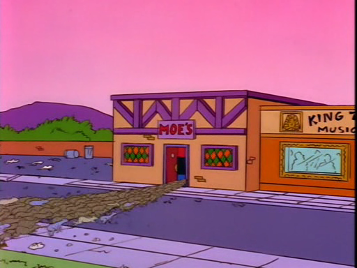 Homer's Enemy13