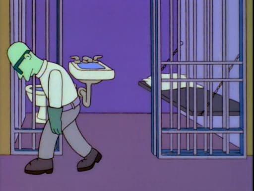 Who Shot Mr. Burns Part 2g