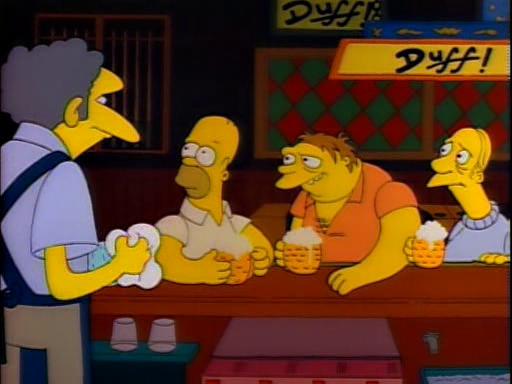 Dancin' Homer11