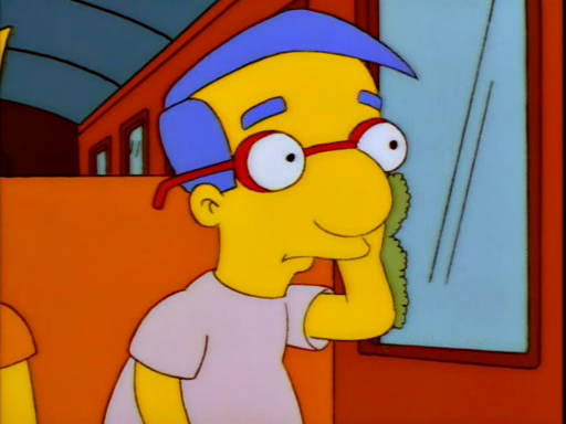 A Milhouse Divided15