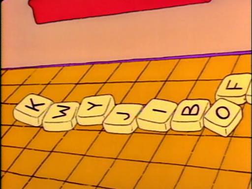 Bart the Genius11