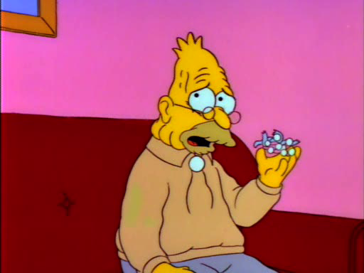 Itchy and Scratchy - The Movie6