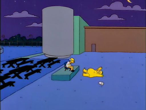 King Size Homer17