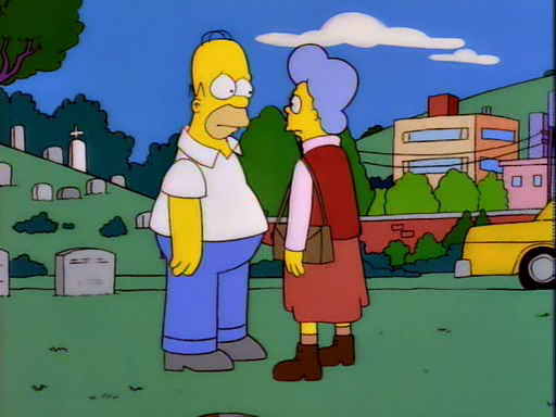Mother Simpson12