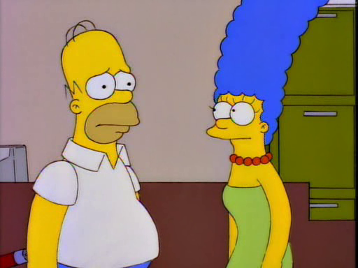 Homer vs Patty & Selma12