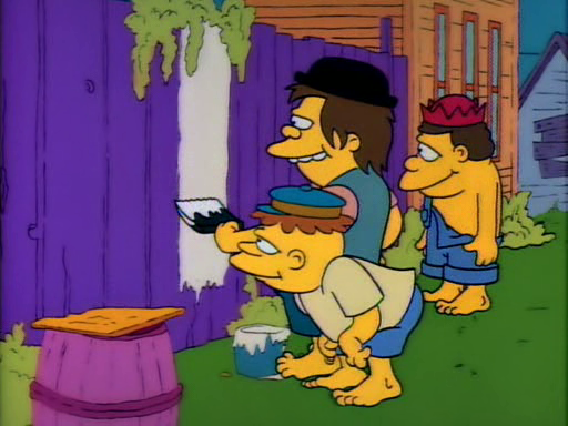 Itchy and Scratchy and Marge18