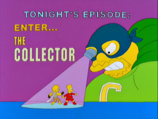 Treehouse of Horror X3