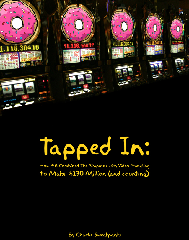 Tapped In (640)