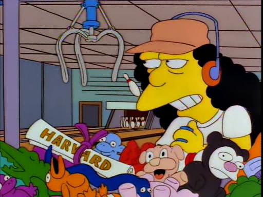Team Homer13