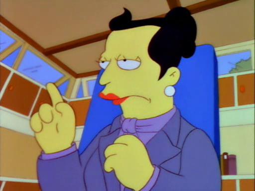 A Streetcar Named Marge9