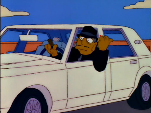 Homer Alone14
