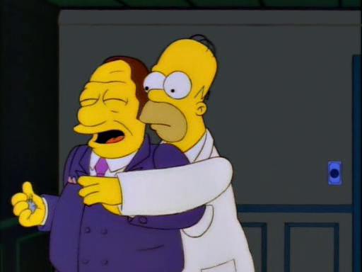 Homer vs Patty & Selma13