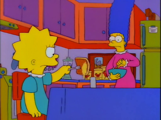 Treehouse of Horror VII9