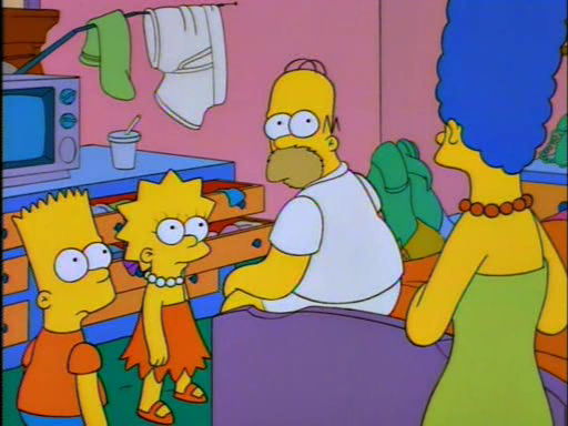 Homer Badman15