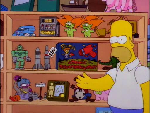 Homer's Phobia10
