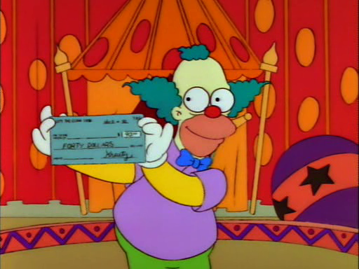 Krusty Gets Kancelled17