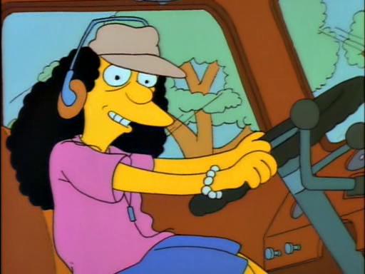 Bart Gets an F9
