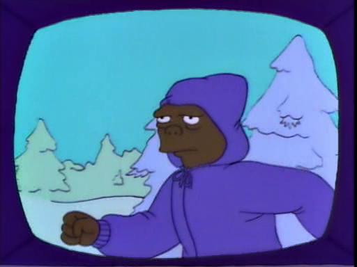 Homer vs Lisa and the 8th Commandment15