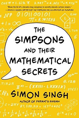 SimpsonsMathematicalSecrets