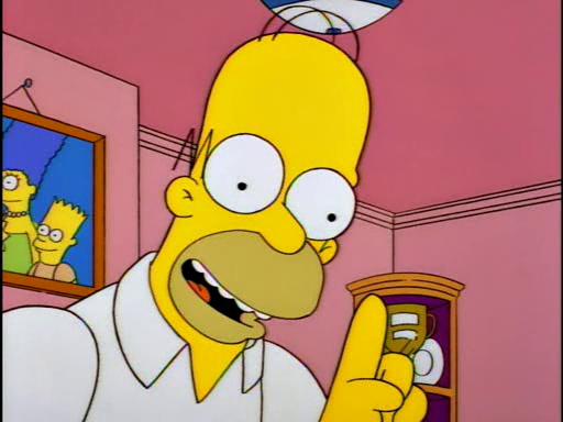 Bart Gets Famous13