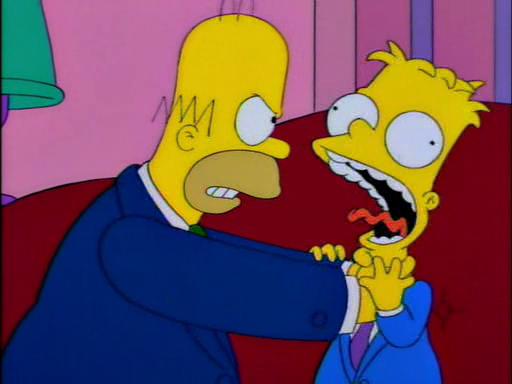Bart's Girlfriend16