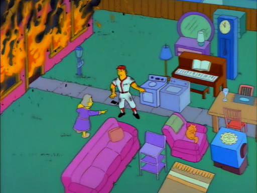 Homer at the Bat10