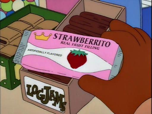 Lisa the Simpson11