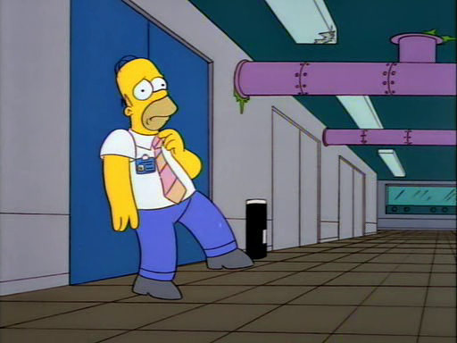 The Last Temptation of Homer10
