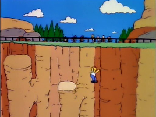 Bart the Daredevil14
