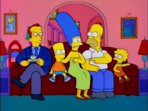Bart vs Australia16