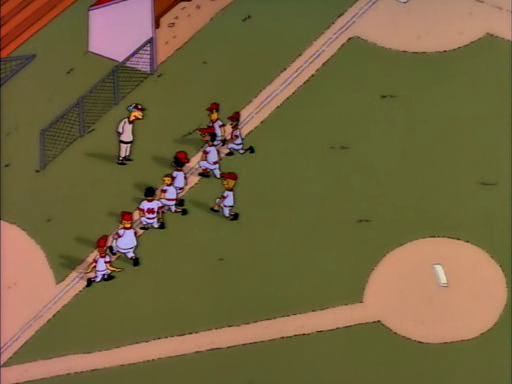 Homer at the Bat13