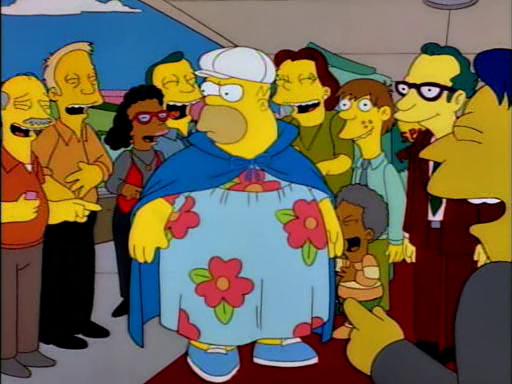 King Size Homer19
