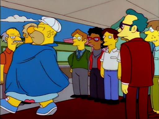 King Size Homer20