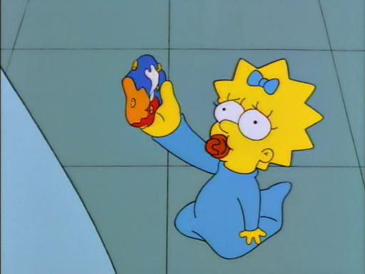 King Size Homer21