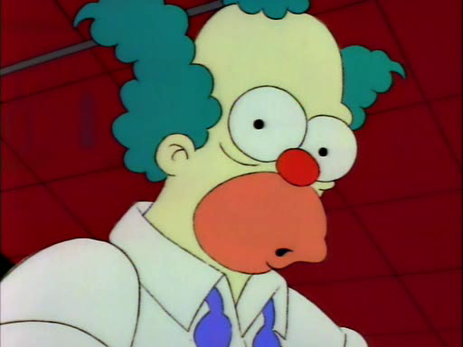 Krusty Gets Kancelled19