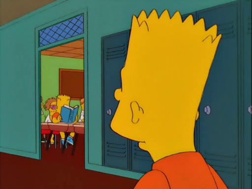 Lisa Gets an A10