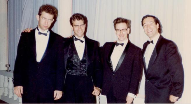 SimonArcherSilvermanMoore1990