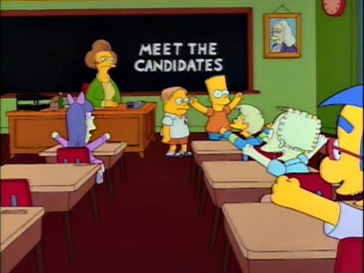 Lisa's Substitute10