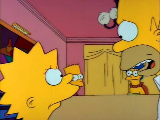 Lisa's Substitute11