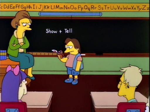Sweet Seymour Skinner's Baadasssss Song14