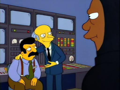 The Last Temptation of Homer11