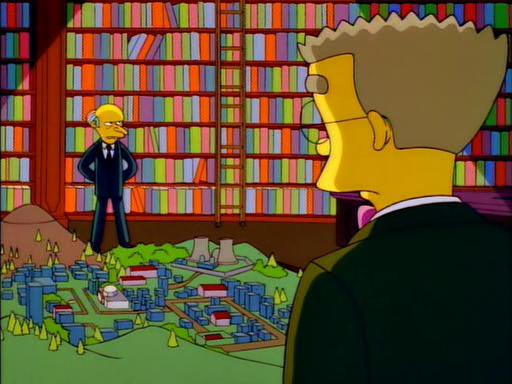Who Shot Mr. Burns Part 1m