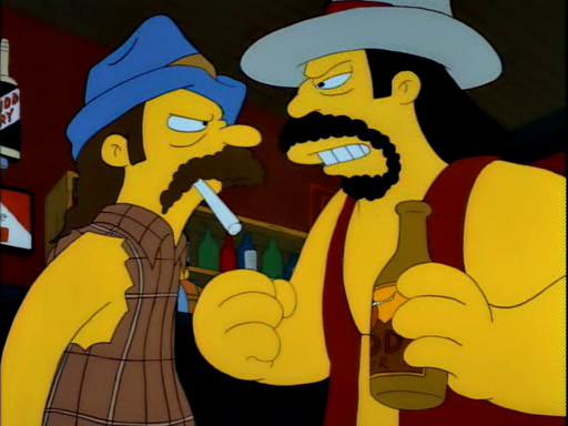 Colonel Homer16