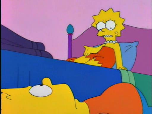 Bart's Girlfriend17