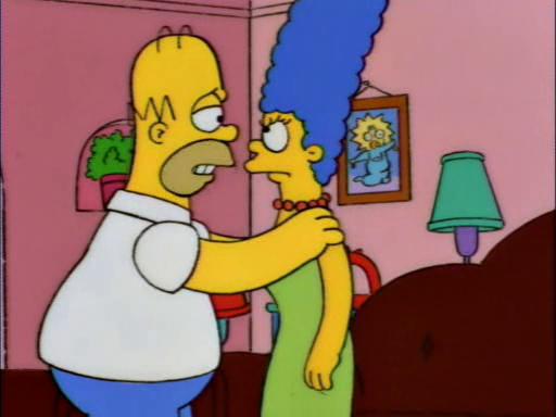 Homer Loves Flanders13