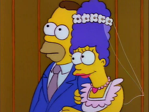 I Married Marge17