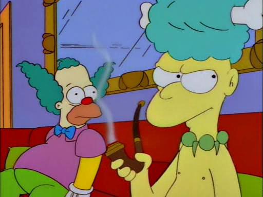 Who Shot Mr. Burns Part 2i
