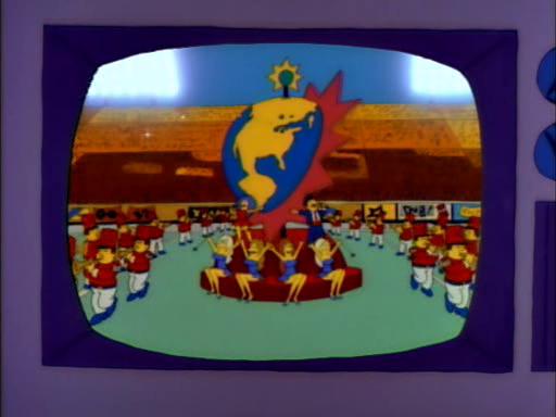 Bart vs Thanksgiving14