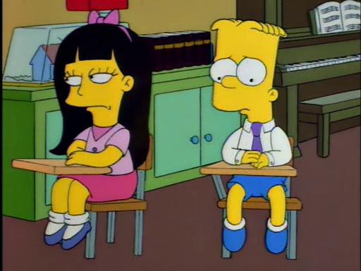 Bart's Girlfriend18