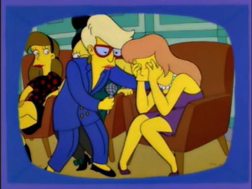 Homer Badman18